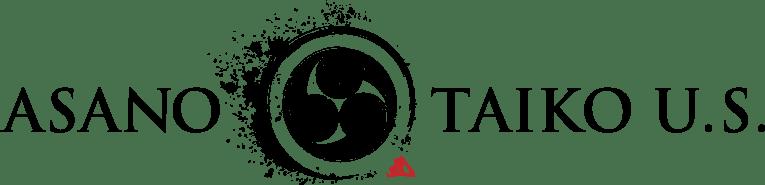 Asano Taiko U.S. logo